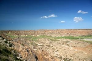 Bandlands on the Reservation