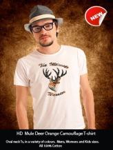 Deer TShirt